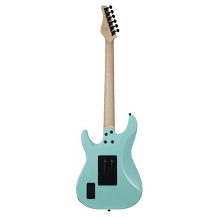 Schecter Sun Valley Super Shredder FR, Sea Green