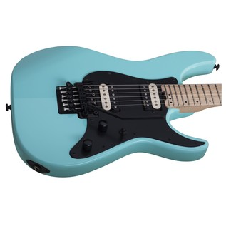 Schecter Sun Valley Super Shredder FR, Sea Foam Green