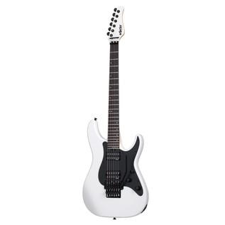 Schecter Sun Valley Super Shredder FR Electric Guitar, White