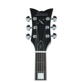 T S/H-1B Hollowbody Guitar, Emerald Green Pearl