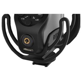 Rode VideoMic SoundField Multi-Pin