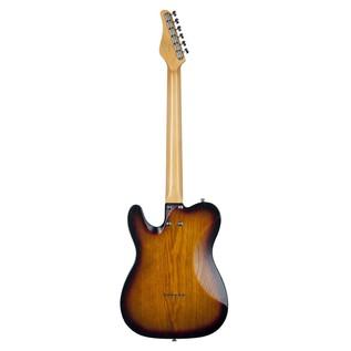 Schecter PT Special Electric Guitar, Sunburst