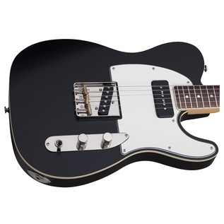 PT Special Electric Guitar, Black Pearl