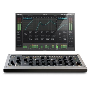 Softube Console 1 MKII - Front