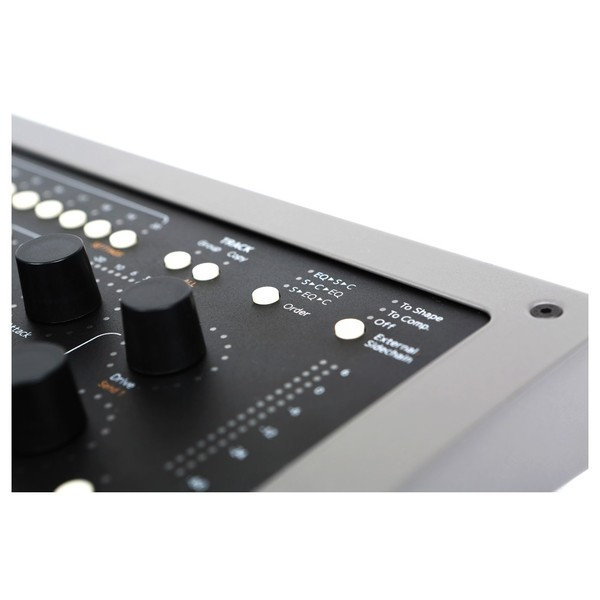 Softube Console 1 MKII Control Surface - Detail 2