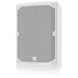 Turbosound Dublin TCX82 2 Way PA Speaker - Angled 2