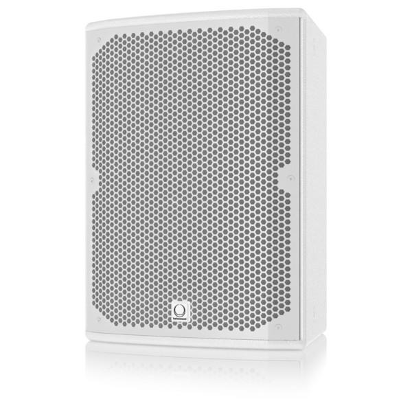 Turbosound Dublin TCX82 2 Way PA Speaker - Angled 2