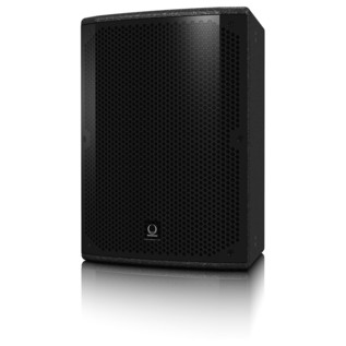 Turbosound Dublin TCX82-R Weather-Resistant PA Speaker - Angled 2