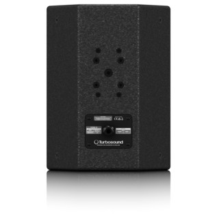 Turbosound Dublin TCX82-R 2-Way Loudspeaker - Rear