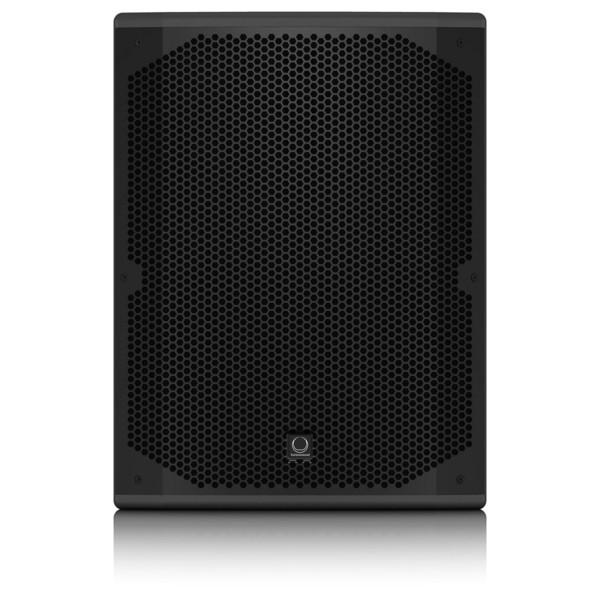Turbosound Dublin TCX102-R 2 Way 10'' Loudspeaker, Black - Front
