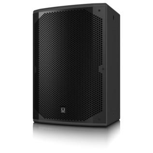 Turbosound Dublin TCX102-R 2 Way PA Speaker - Angled 2