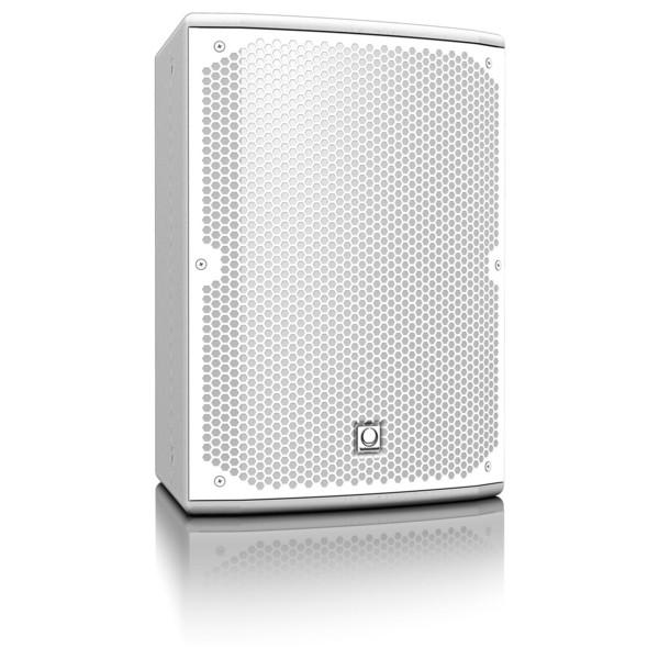 "Turbosound Dublin TCX122-R 2 Way 12"" Passive PA Speaker, White"