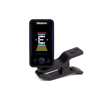 D'Addario Eclipse Tuner, Black