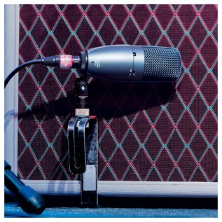 Shure Beta 27 Condenser Microphone