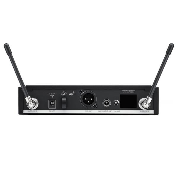 BLX4R Wireless Receiver Rear
