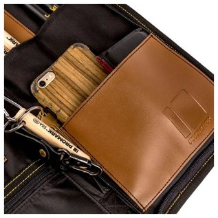 Transport Deluxe Drumstick Bag