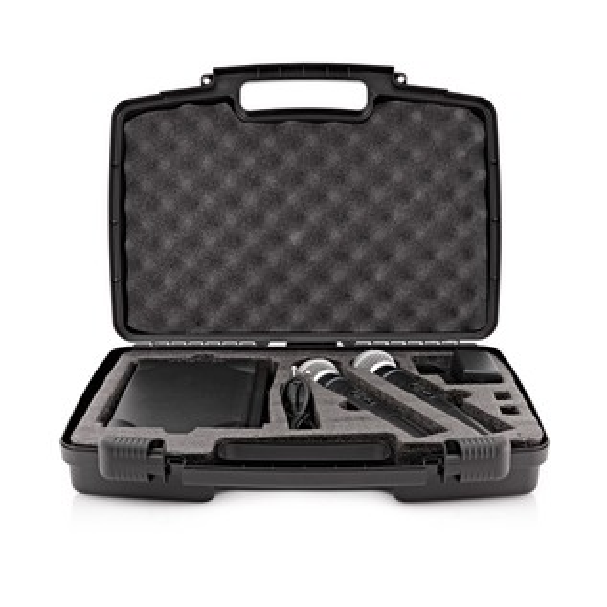 SubZero SZW-30 Handheld Wireless Microphone System