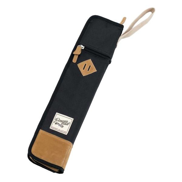 Tama PowerPad Vintage Stick Bag, Black