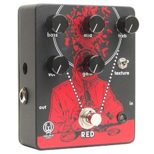 Walrus Audio Red Distortion