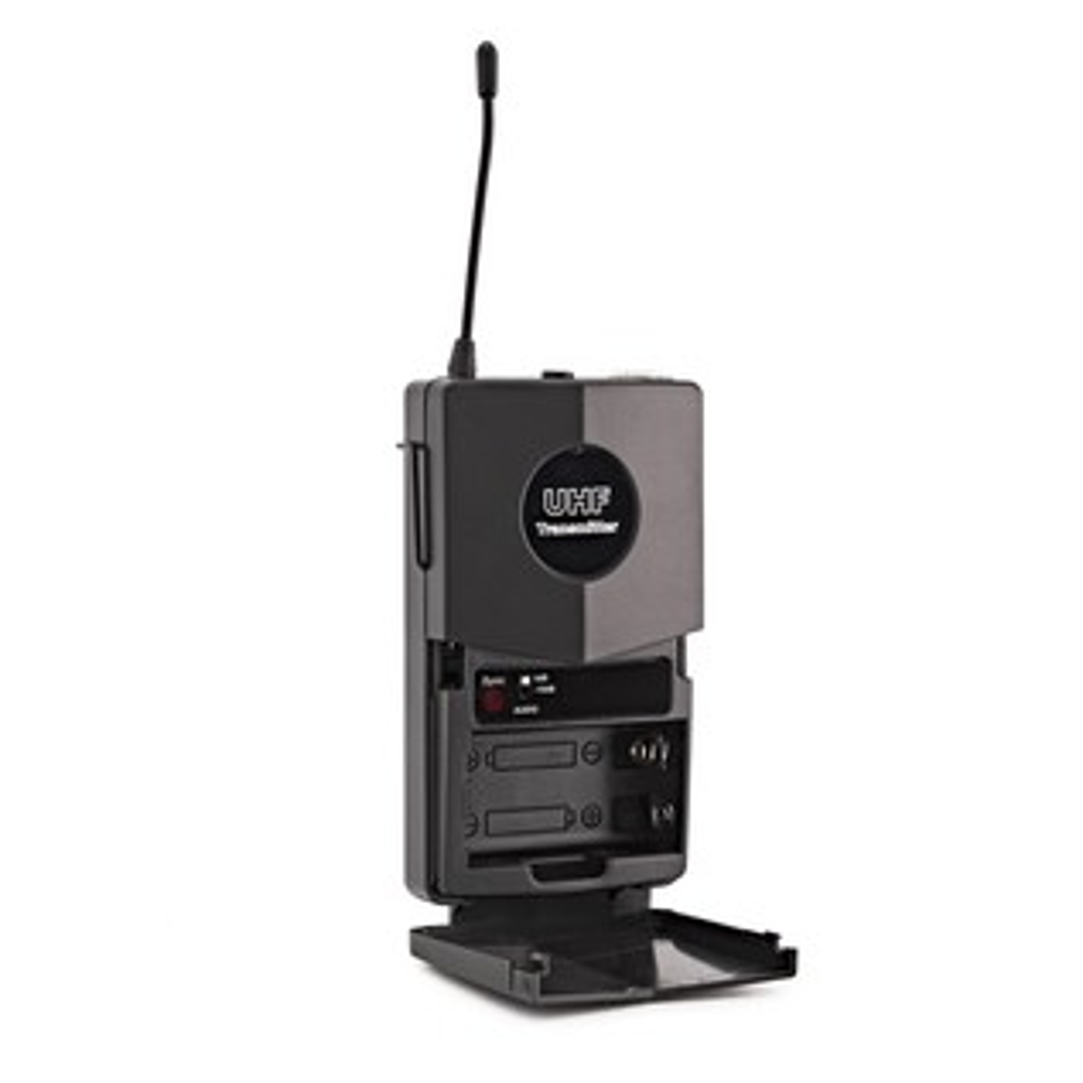 SubZero SZW-50 Lavalier and Headset Wireless Microphone System