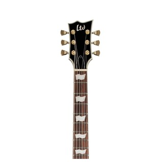 LTD EC-256 Electric Guitar, Black