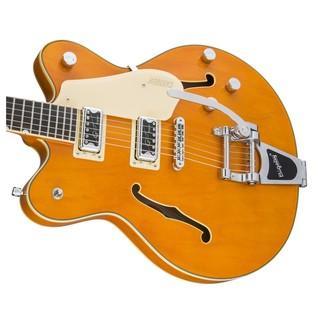 Gretsch G5622T Electromatic Center Block, Vintage Orange Right