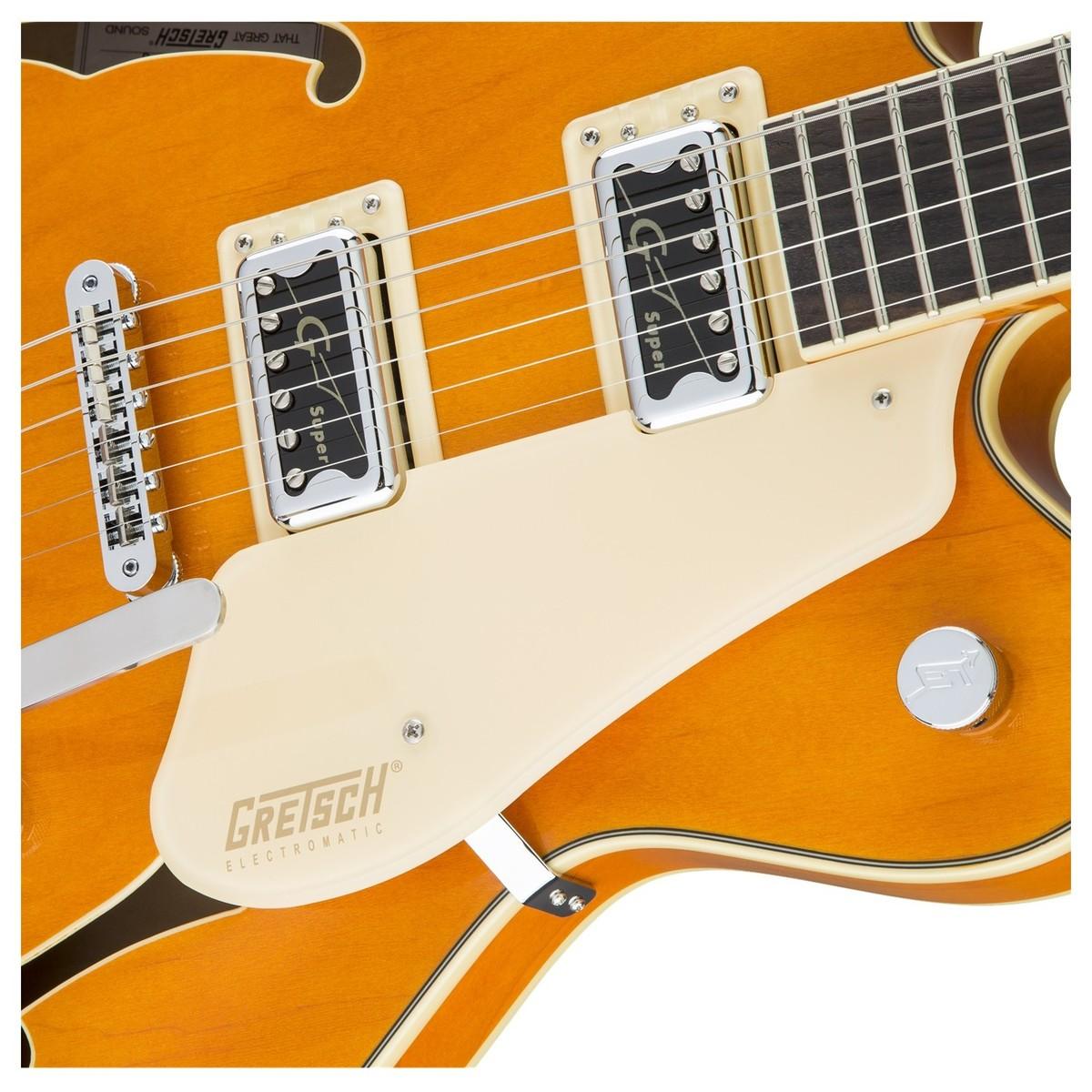 gretsch g5622t electromatic center block vintage orange at gear4music. Black Bedroom Furniture Sets. Home Design Ideas