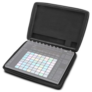 UDG Creator Ableton Push 2 Hardcase - Open (Push Not Included)