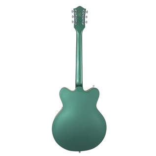 Gretsch G5622T Electromatic Center Block, Georgia Green Back