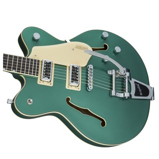 Gretsch G5622T Electromatic Center Block, Georgia Green Right