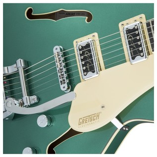 Gretsch G5622T Electromatic Center Block, Georgia Green Close