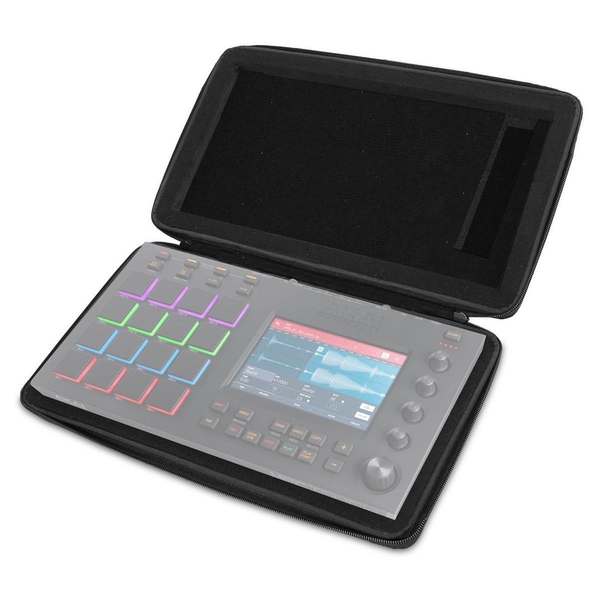 DISC UDG Creator Akai MPC Touch Hardcase
