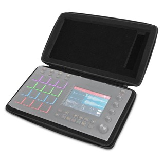 UDG Creator Akai MPC Touch Hardcase - Open (MPC Touch Not Included)
