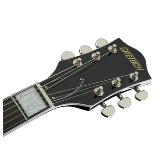 Gretsch G2420 Streamliner Hollow Body with Chromatic Tailpiece, Black Headstock