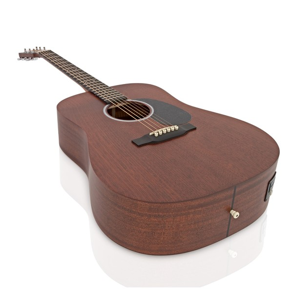 Martin DRS-1 Road Series Electro Acoustic Guitar, Natural