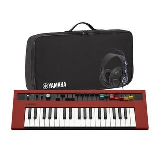Yamaha reface YC Combo Organ with Headphones & Bag