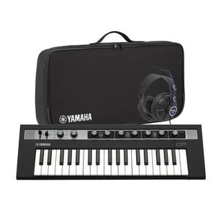 Yamaha reface CP Stage Electric Piano with Headphones & Bag