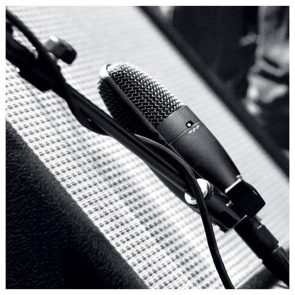 SM27 Condenser Microphone