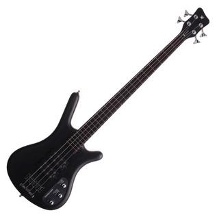 Warwick Rockbass Corvette $$ 4 String Bass Guitar, Nirvana Black