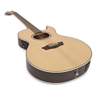 Washburn EA20SNB Nuno Bettencourt Signature Electro Acoustic Guitar