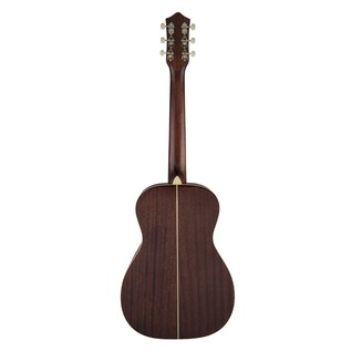 Gretsch G9511 Style 1 Single-0 Parlor Acoustic Guitar Back