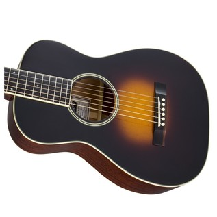 Gretsch G9511 Style 1 Single-0 Parlor Acoustic Guitar Right