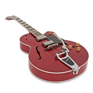 Gretsch G2420T Streamliner Hollow Body with Bigsby, Flagstaff Sunset