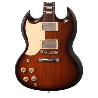 Gibson SG Special T Left Handed Electric Guitar, Vintage Sunburst