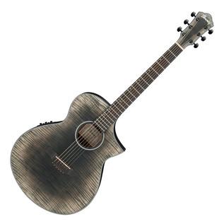 Ibanez AEWC32FM-GBK Thinline Electro Acoustic Guitar