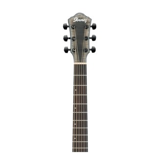 Ibanez AEWC32FM-GBK Thinline Electro Acoustic Guitar Neck