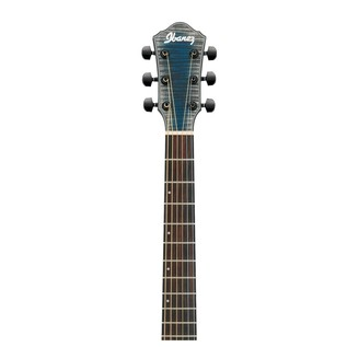 Ibanez AEWC32FM-GBL Thinline Electro Acoustic Guitar Neck