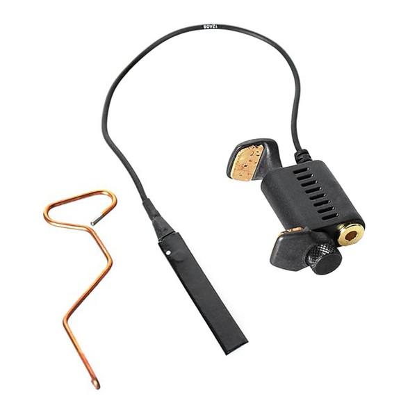 Realist Viola Transducer