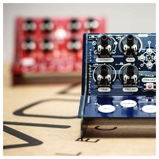Modal CRAFTsynth Monophonic Synthesizer Kit