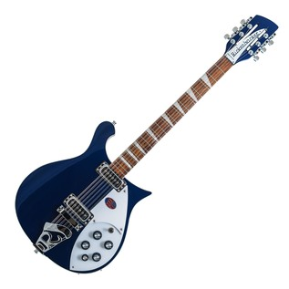 Rickenbacker 620/12, Midnight Blue main